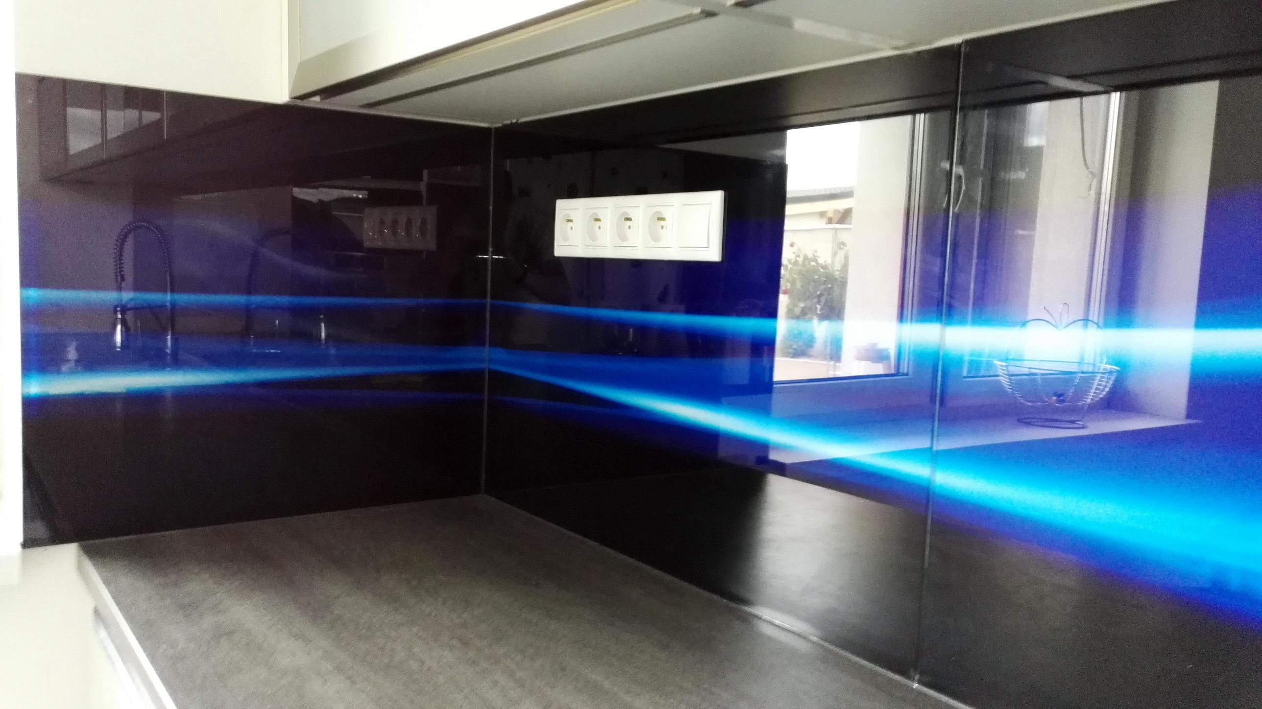 sklenená zástena LKZ-029.3